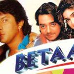 Betaabi (HD) - Chandrachur Singh - Arshad Warsi - Anjala Zaveri - Best Hindi Movie