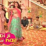 BhabhiJi Ghar Par Hain - 29th November 2018 | Latest | &Tv Bhabhi ji Ghar Par Hain Serial News