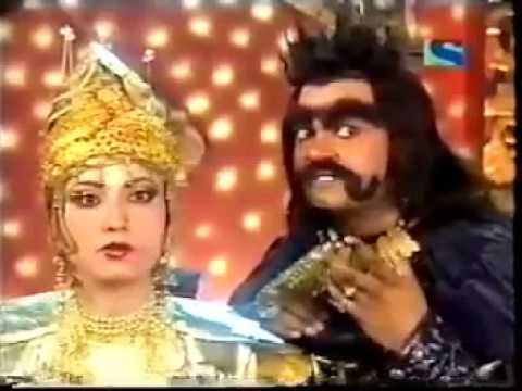 Chandrakanta 1994 episode 128