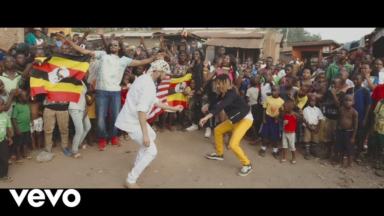 French Montana - Unforgettable ft. Swae Lee (Official Music Video)