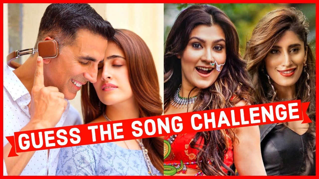 Guess the Song Challenge Bollywood Hindi Songs 2019 - Music Styles