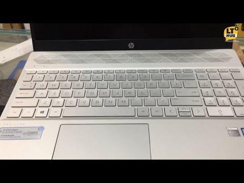 HP Laptop Unboxing | HP Pavilion Laptop 15 cs1052TX Unboxing | LT HUB