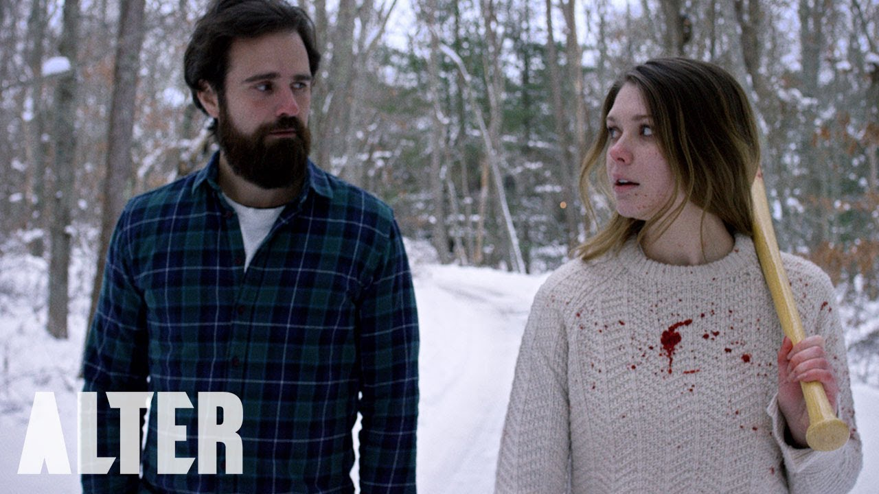 """Horror-Comedy Short Film """"Holiday Fear"""" 