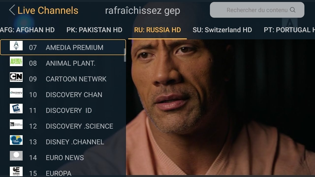 IPTV RUSSIA 2020 | iptv россия |30000 Channels, On Smart tv ,Android, Mag, IOS,Fire TV Stick,KODI,PC
