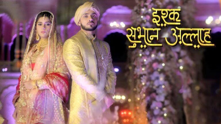 Ishq Subhan Allah - 27th December 2019 | Upcoming Twist | Zee TV Ishq Subhan Allah Serial News 2019