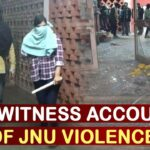 JNU Violence: Eyewitness Account Of How Masked Assailants Attacked Students