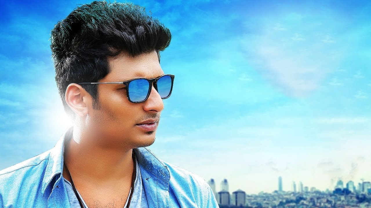 Jiiva in Hindi Dubbed 2019 | Hindi Dubbed Movies 2019 Full Movie
