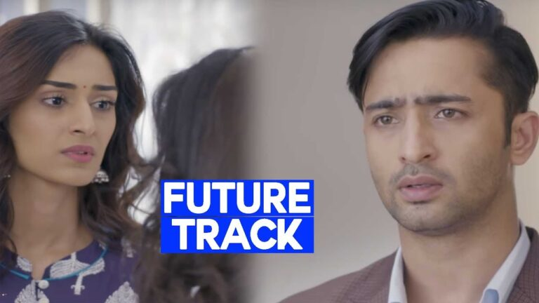 Kuch Rang Pyar Ke Aise Bhi - Future Track - Sony TV Serial - Indian Hindi TV Serials Online Free