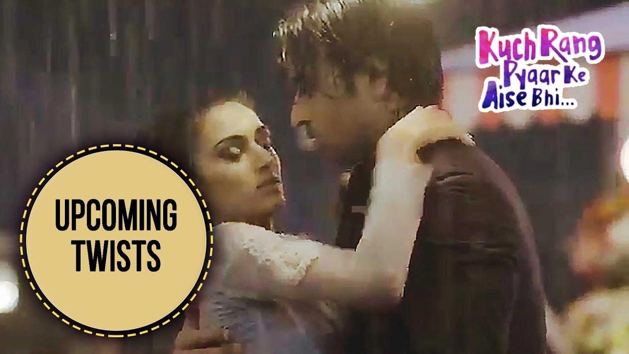 Kuch Rang Pyar Ke Aise Bhi - Upcoming Twists - Sony TV Serial HD-Indian Hindi TV Serials Online Free