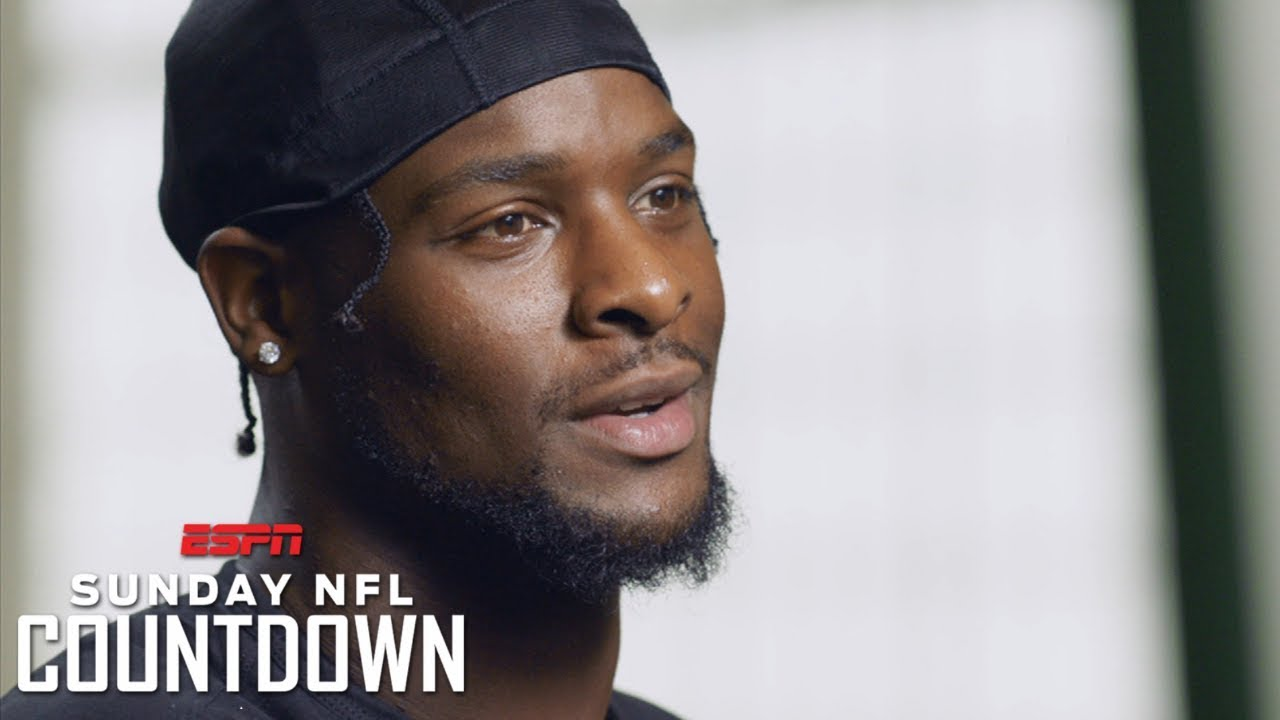 Le'Veon Bell opens up about Steelers holdout, thoughts on Antonio Brown | NFL Countdown