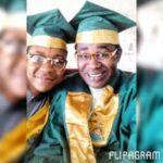 Matriculation day @FUGUS 👓🎓👘🔰