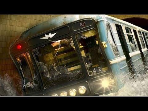Metro. Russian movies Turkish, English subtitles.