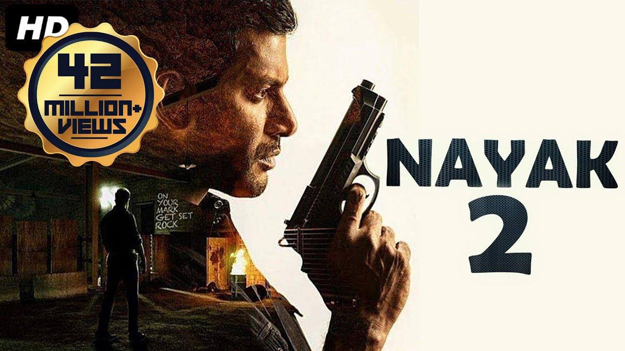 NAYAK 2 (2019) New Released Full Hindi Dubbed Movie   New Hindi Movies   South Movie 2019