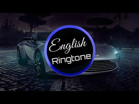New English Ringtone || Bass boosted, English Song Ringtone || Mp3, joker, BGM, Best Ringtones 2019