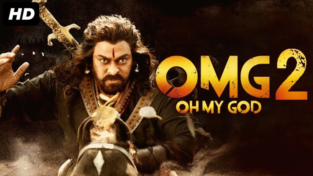Oh My God 2 Omg 2019 New Launched Full Hindi Dubbed Film Chiranjeevi South Film 2019 Pensivly