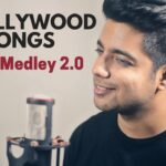 Old Hindi Songs Mashup | Bollywood Retro Medley 2.0 | Siddharth Slathia
