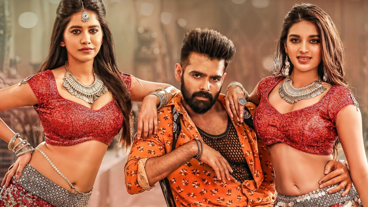 #Rashmika Mandanna 2019 Latest Telugu Hindi Dubbed Blockbuster Movie | New South Indian Movie
