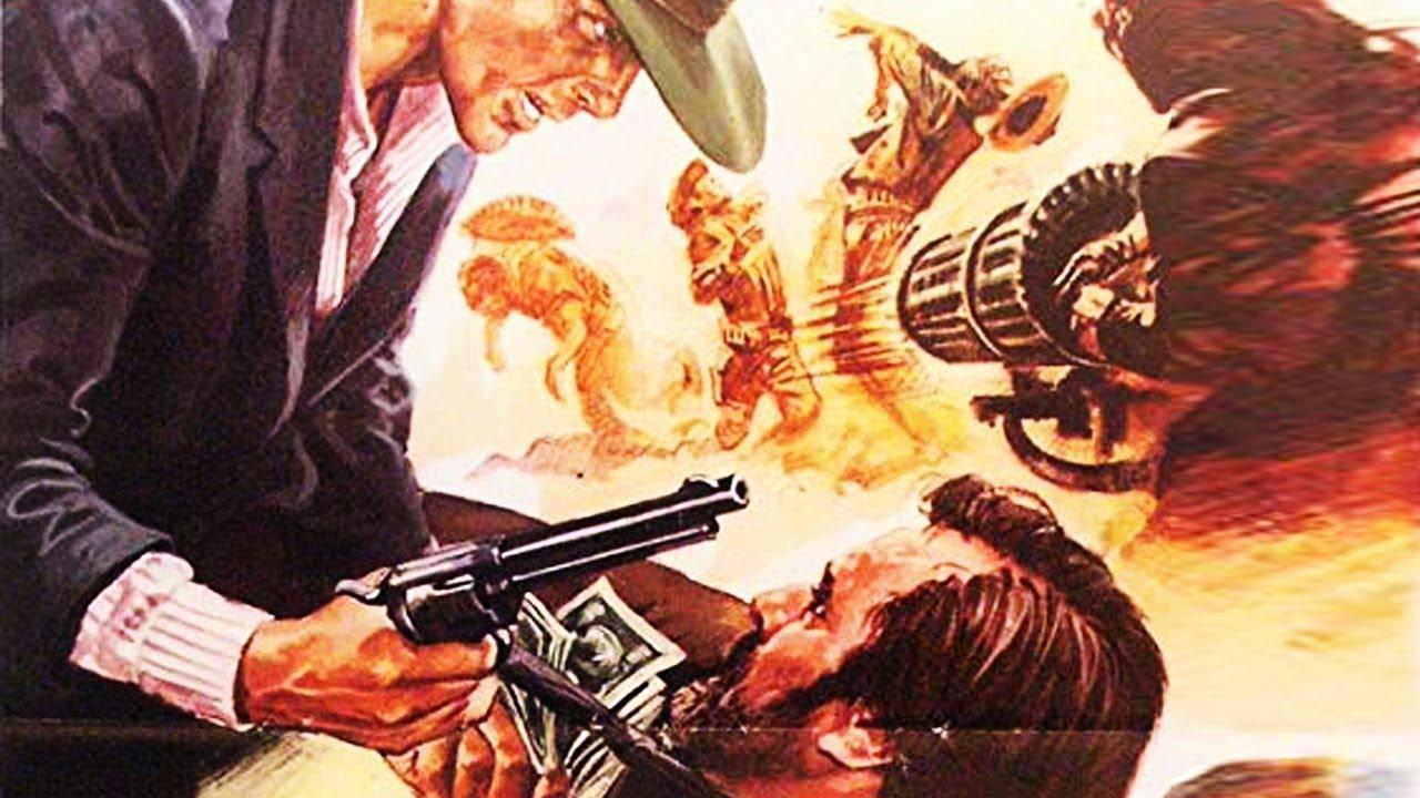 Savage Guns (Full Length Spaghetti Western, Feature Film) English, Free Youtube Movies