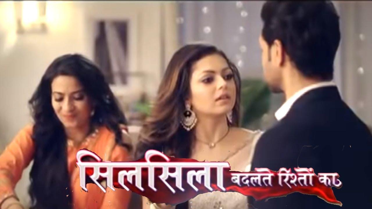 Silsila Badalte Rishton Ka 2 - 6 January 2020   Colors TV Silsila Serial News 2019