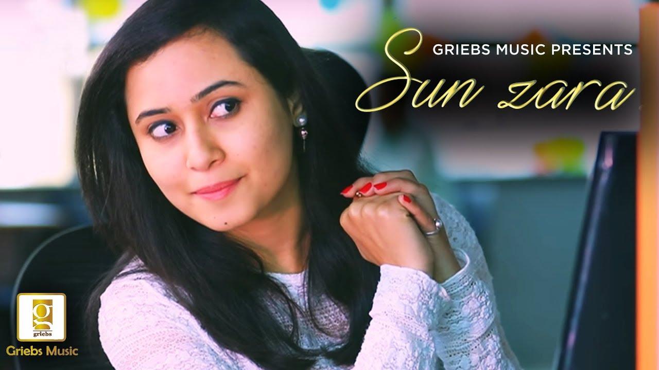 Sun Zara | Romantic Hindi Song | Bollywood Love Song | Hindi Music Video 2018