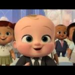 The Boss Baby Full Movie in English Animation Movies Kids New Disney Cartoon 2019