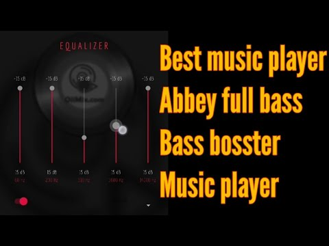 Top 1 Free Android Music Players in 2019   3D Sound   CH Hindi