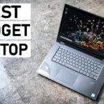 Top 10 Best Budget Laptops in 2020