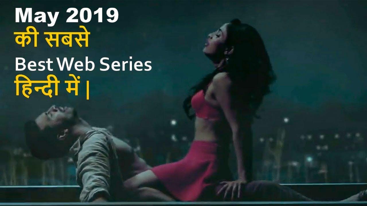 Top 10 Best Hindi Web Series On May 2019