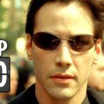 Top Ten Future-Tech Movies - Hi-Tech Movie Countdown HD