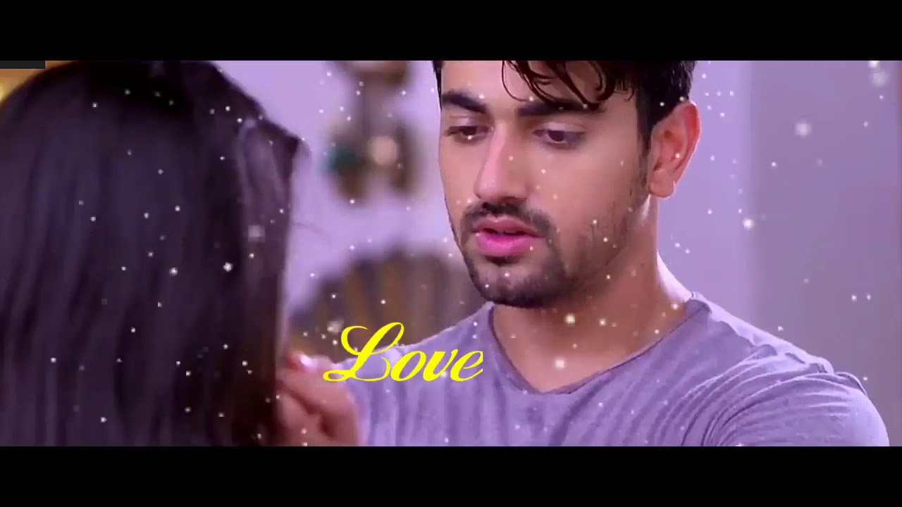 Whatsapp status most romentic song on tv serial || whatapp status video