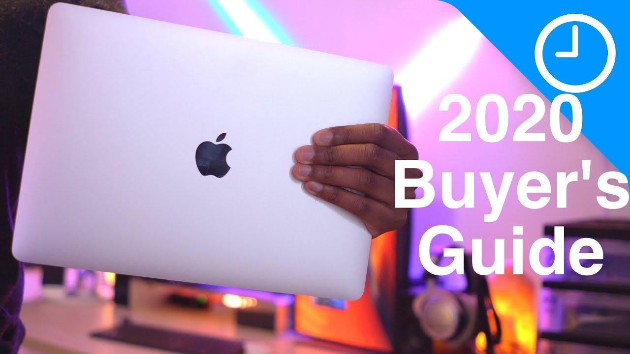 Which Mac Should You Buy? (2020 edition) - MacBook, iMac, Mac mini or Mac Pro?