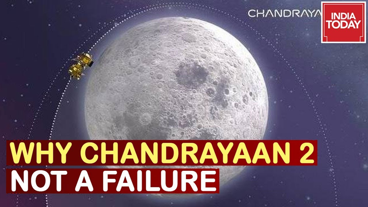Why Chandrayaan 2 Is One Of Most Difficult Space Missions Undertaken