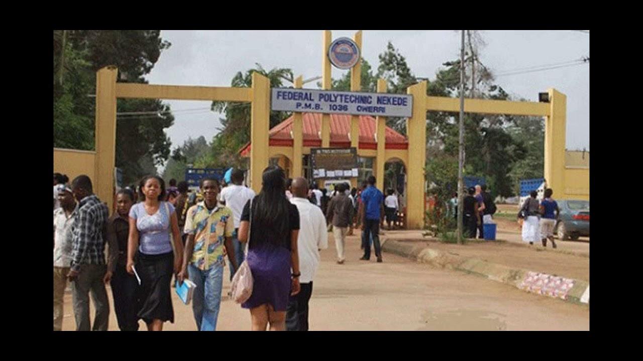[Wikipedia] Federal Polytechnic, Idah