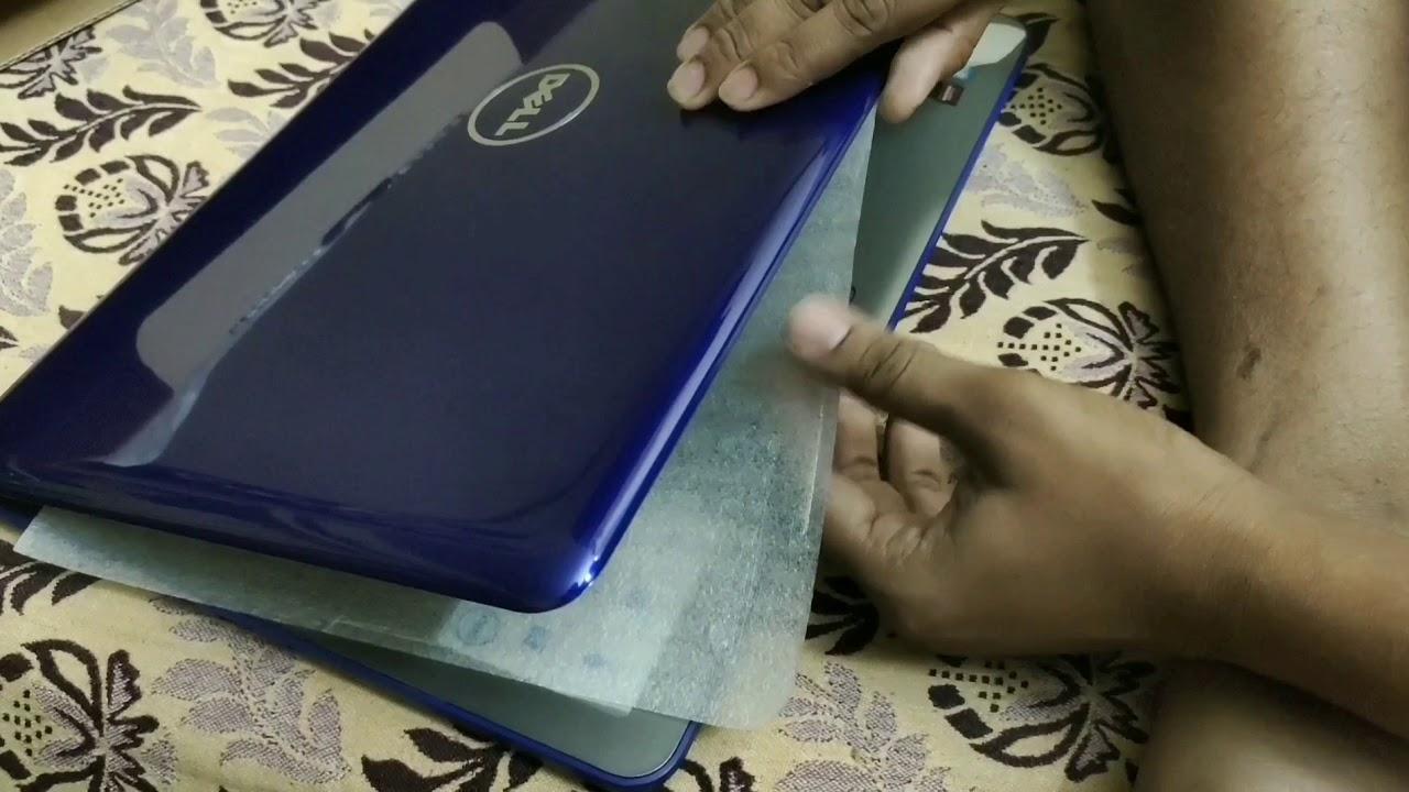 2020 Latest Dell Inspiron 5567 Blue Laptop unboxing || 8GB RAM,2TB STORAGE || #Bestlaptops under 50k