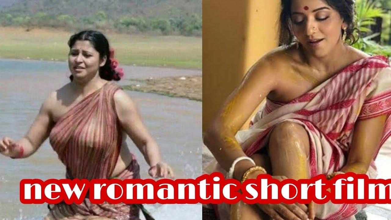 Bengali new hot short film bangla new natok bahbi romantic scene2020