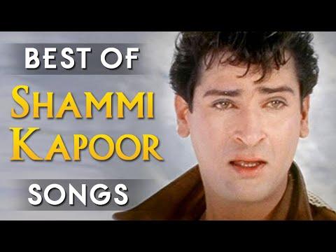 Best Of Shammi Kapoor Hit Songs | Jukebox Collection | Superhit Old Hindi Songs