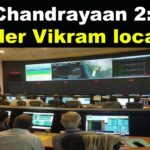 Chandrayaan 2: Lander Vikram located, attempt on to establish contact