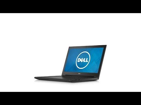 Dell Inspiron 15.6 QuadCore 4GB RAM/500GB HDD Laptop