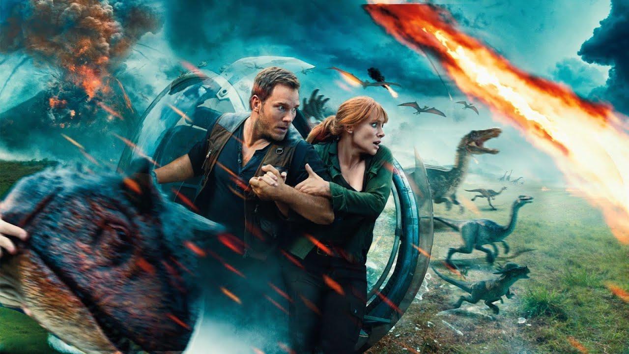 English Movie 2020 - Jurassic World 2 - hollywood Full Movies 2020 | English Movies 2020