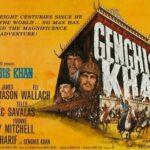 Genghis Khan (1965)   Watch Full Lengths Online Movies