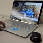 """HP Envy x360 15.6"""" M6 aq105dx 16GB Ram Core i7 Unboxing Review Best Investment Ever"""