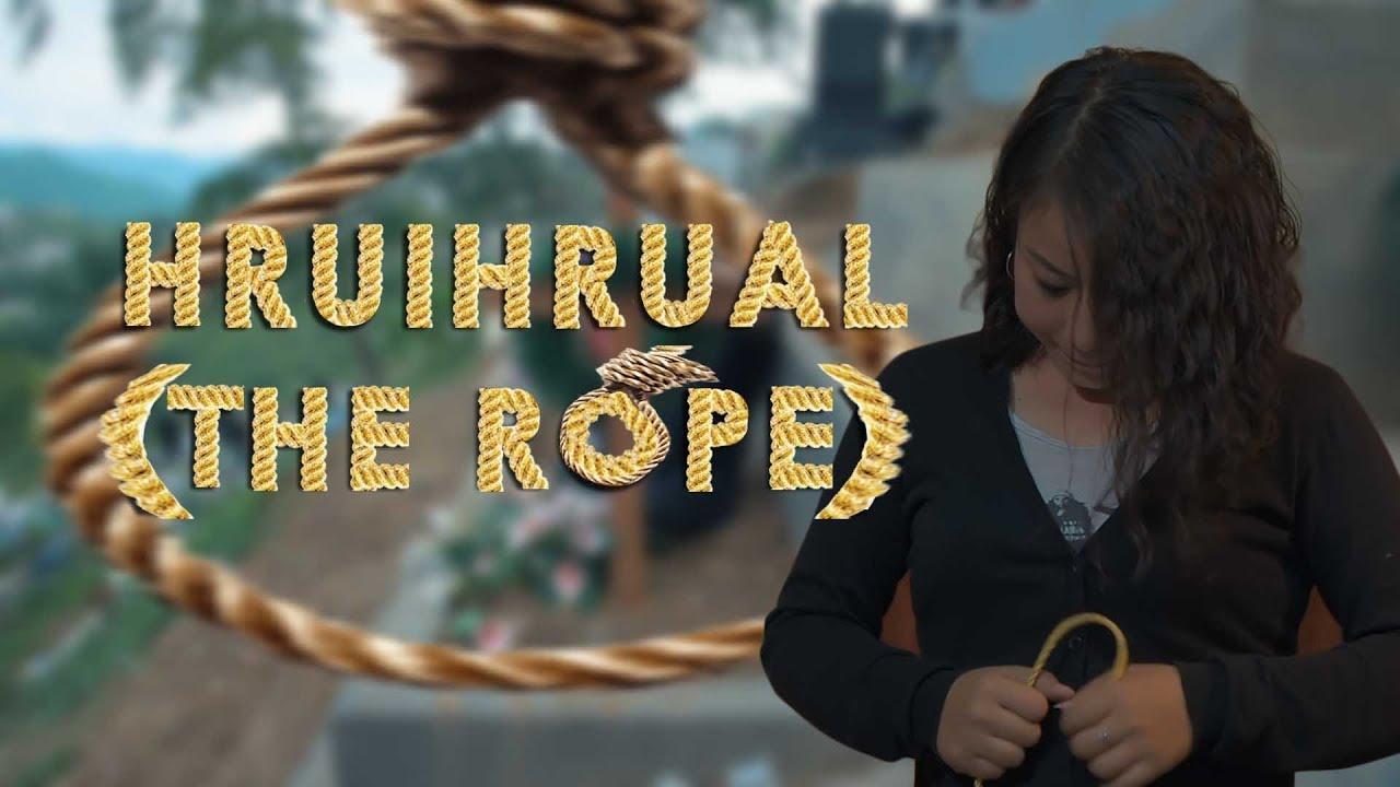 HRUIHRUAL (The Rope) MIZO TRAGEDY SHORT FILM - [English Subtitles]