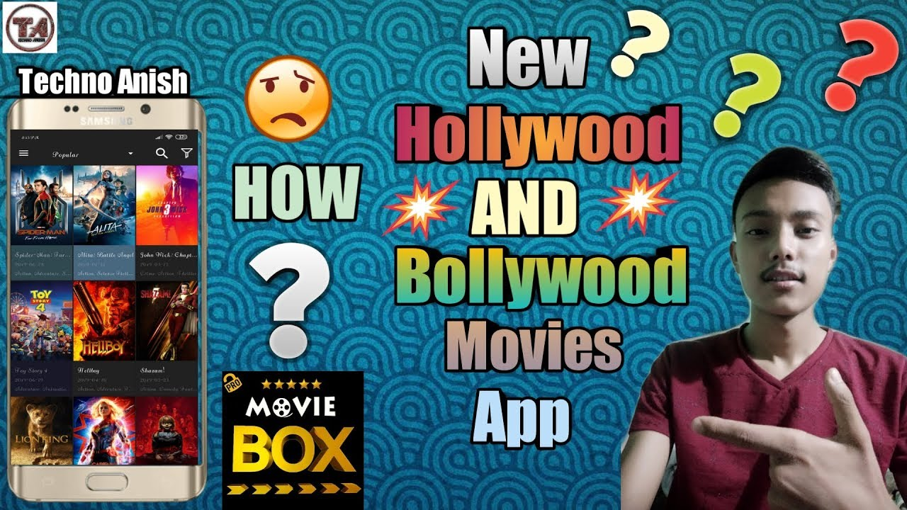 How to download English and Hindi movies free 2019 / 1080p / Full HD