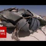 Inside Saudi Arabia: On front line of war with Yemen - BBC News
