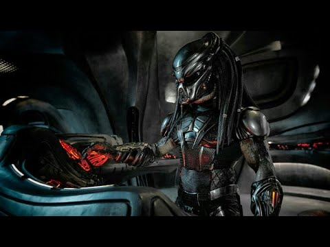 Latest Hollywood Dubbed Best Action Alien Atack  Hollywood Movie 2018