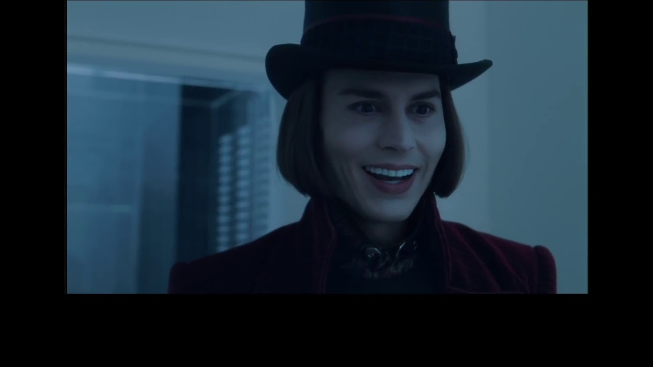 Learn/Practice English with MOVIES (Lesson #23) Title: Charlie and the Chocolate Factory