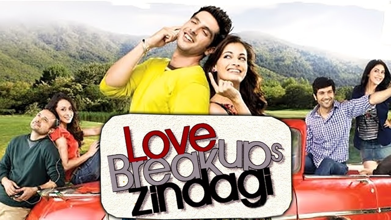 Love Breakups Zindagi (2011) Full Hindi Movie | Zayed Khan, Dia Mirza