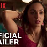 Lust Stories | Official Trailer | Netflix