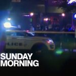 Mass shootings in Ohio and Texas