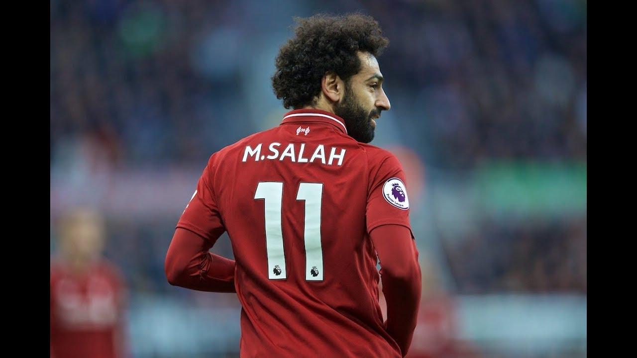Mohamed Salah injury update